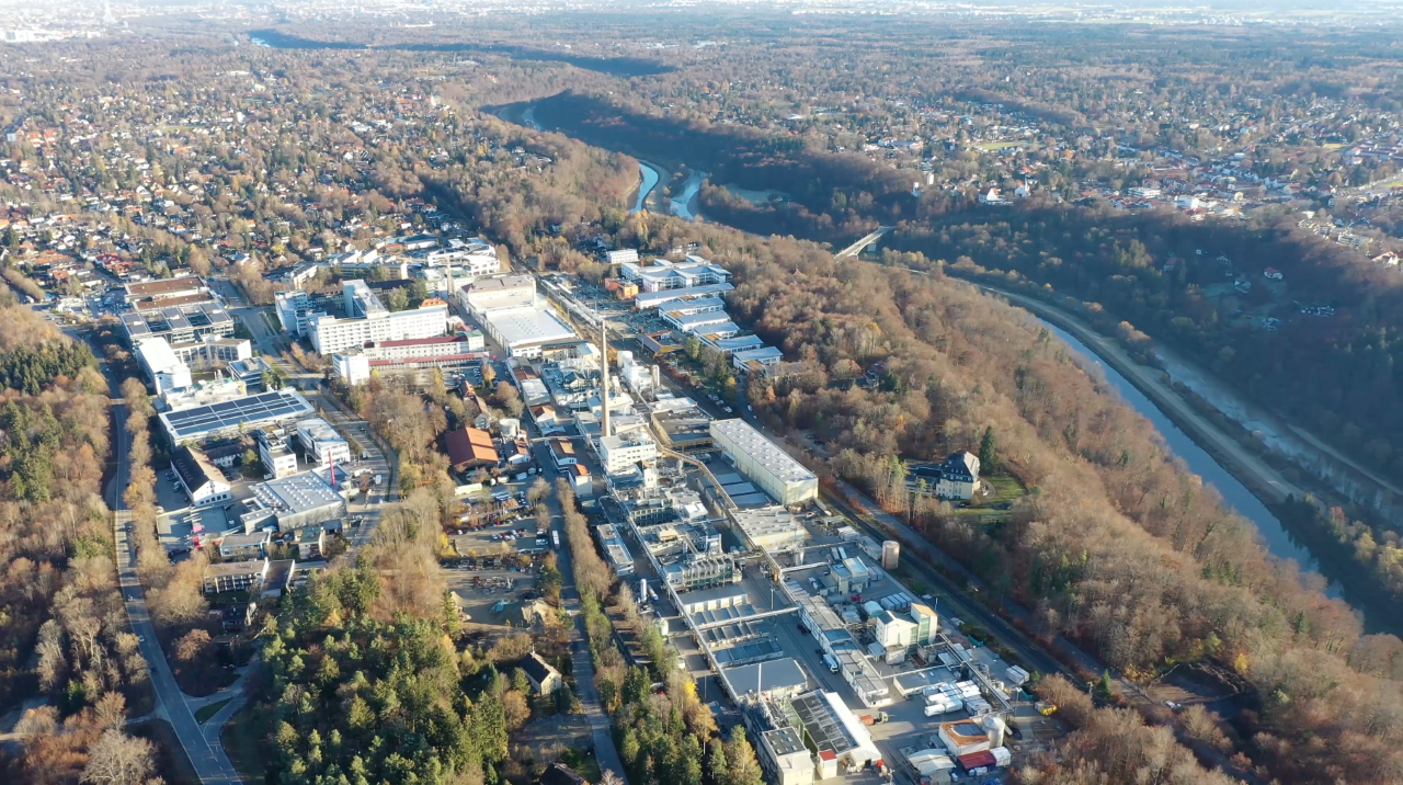 United Initiators – 110 Jahre Produktion in Pullach